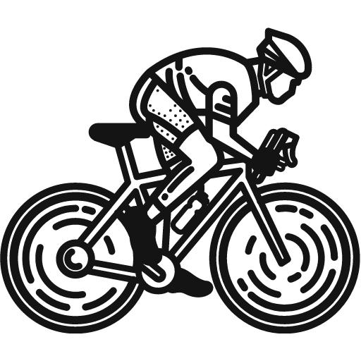 Biking Know How Fav Icon