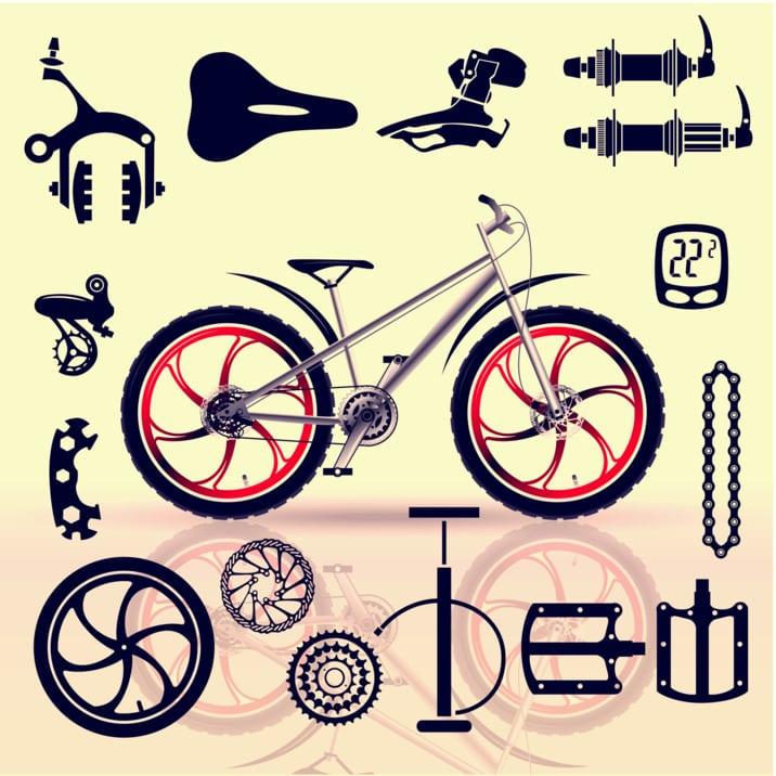 Pre-Ride Mountain Bike Maintenance